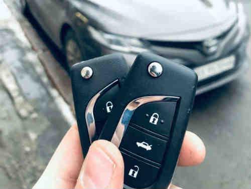 открыть авто